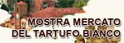 Mostra mercato del Tartufo delle Colline Torinesi